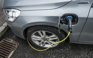 I takt med att elbilarna blir bättre kommer räckvidden att öka, skriver signaturen.