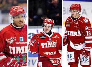 Jeremy Boyce kommer spela center mellan Anton Axelsson och Daniel Öhrn