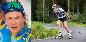 Sebastian Samuelsson och Hanna Öberg är två av stjärnorna som jagar SM-medaljer i Sollefteå till helgen – en tävling som sänds live på helahälsingland.se