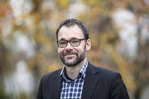 Kenneth Karlsson är ny vd för Östersundshem. Foto: Krokomsbostäder.