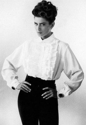 Från 1989-2000 jobbade Mette Picaut som fotomodell, framför allt i japan.