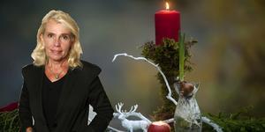 Julen kommer, oavsett om vi vill eller inte, så gör det bästa av den, skriver Margaretha Levin Blekastad i sin krönika. Foto: Fredrik Sandberg