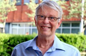 Fritidschef Stefan Wallsten kommer sköta intervjun med Elias Pettersson.