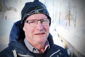 Tomas Lundin har arbetat med vatten- och avloppsfrågor i årtionden. Han håller med om att vi måste klimatanpassa olika tekniska försörjningssystem, som vatten, avlopp och infrastruktur.