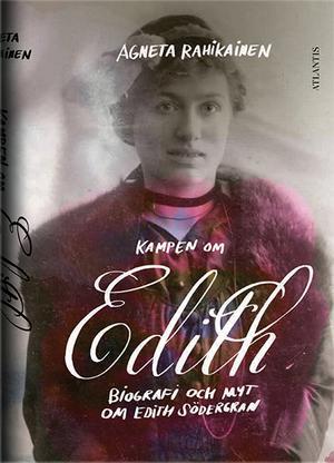 Agneta Rahikainens bok som imponerade på debattören.