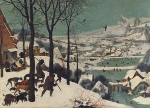 Pieter Bruegel den äldres målning