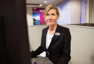 Karolina Fägerblad resebyråchef på Resia i Västerås menar att Kap Verde har blivit en riktig reseraket under hösten.