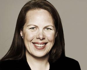 Petra Brylander efterträder Linus Tunström som ny teaterchef i Uppsala.