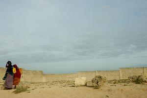 Där staten saknas eller är dysfunktionell är klanen stark. Mogadishu, Somalia. Foto: AP Photo/Radu Sigheti, Pool/ TT