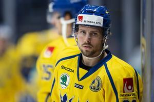 Örebros nyförvärv från Mora, Mathias Bromé, lockar intresse från NHL. Bild: Tomi Hänninen/Bildbyrån