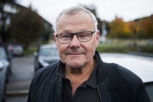 Bengt-Erik Olsson.