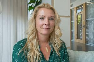 Sandra Lundqvist, Östersundshem.