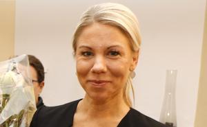 Årets yrkeskvinna i Örebro län heter Anna Duberg. Hon är fysioterapeut i botten, men har de senaste åren forskat kring psykisk ohälsa bland unga. Hon är även grundaren av framgångsrika