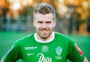 2011 flyttade Mikael Eklund hem till Borlänge och IK Brage igen, innan han avslutade karriären året därpå.