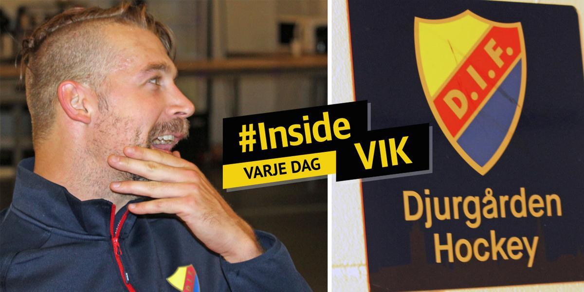 EXKLUSIVT: Patrik Berglund om isåterkomsten, kompishyllningen, grinigheten och Tre Kronor