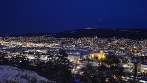 Sundsvalls kommun vill underlätta både för företagare och medborgare genom att öka tillgängligheten vid bygglov.