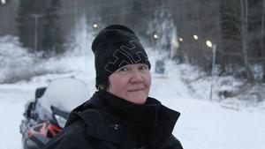 Susanne Höglund, Skönviksalliansen.