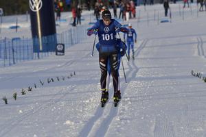 Fredrik Andersson, Sollefteå vinner H21.