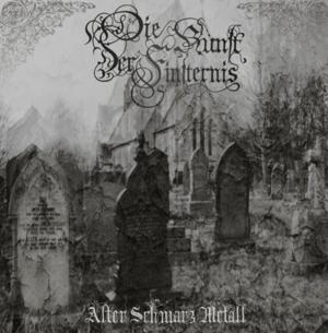 Tidigare  i år släppte Die Kunst Der Finsternis ett fem låtar långt album,