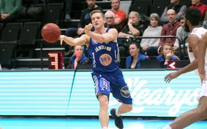 Rönnqvist har varit en av Jämtlands bästa spelare sett över hela säsongen.