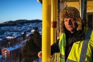 Entreprenören Nicklas Nyberg bygger nytt populärt boende – den här gången heter det Solsidan.