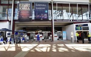 Sundsvall/Timrå flygplats har en stor betydelse för företagande, näringsliv och privatpersoner i vår region. En nedläggning skulle få konsekvenser för regionen.