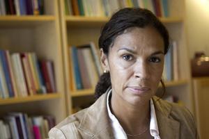 Nnenna Larsson.