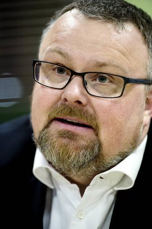 Tommie Hansson.