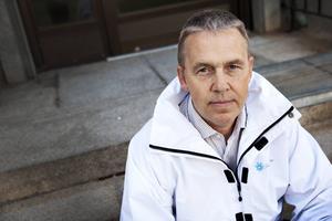 Peter Johansson, Sverigedemokraterna.