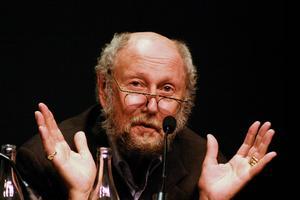 Torgny Lindgren, ännu en västerbottnisk berättare av rang
