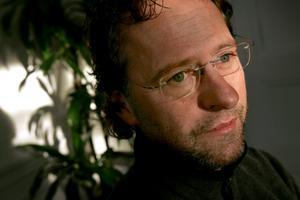Uno Svenningsson.