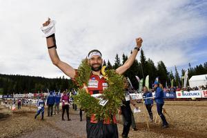 Tove Alexandersson sprang hem 96 000 kronor totalt under veckan.
