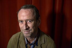 Entreprenören Per Holknekt är bland annat grundare av märket Odd Molly.