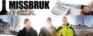 Ingen under 18 år ska få tag på alkohol är en kampanj som startar inför Valborg på initiativ av bland andra Thomas Andersson.