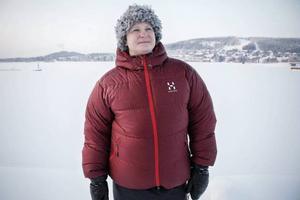 Gunbritt Nilsson, länsstyrelsen. Arkivbild.