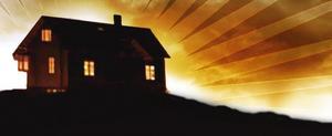 Glesbygd att förälska sig i. Christoffer Carlsson har skrivt den perfekta romanen från en håla.