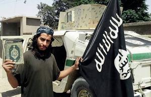Den 27-årige belgiske medborgaren Abdelhamid Abaaoud tros vara hjärnan bakom attackerna i Paris. Det är inte första gången
