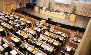 Under tisdagen beslutade landstingsfullmäktige att säga ja till förslaget om att bilda Region Svealand.