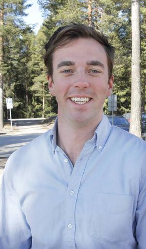 Kalle Olsson (S) blir suppleant i försvarsutskottet.