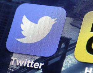 Periscope lanserades av Twitter förra året. Arkivbild.