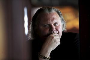 Jon Fosse. Foto: Marit Hommedal