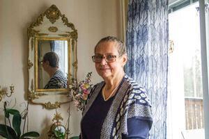 Margareta B Kjellin (M)