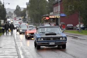 Älvdalens kommun hade lägst röstandel i  EU-valet 2009. Här under