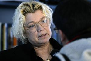 Elisabeth Ohlson Wallin.