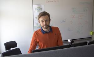 Daniel Olsson tror att problemen kommer att växa med den här typen av datavirus.