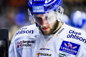 Alexander Ytterell.