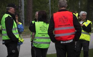 Missing People söker fler volontärer