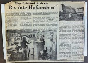 vlt oktober 1973.