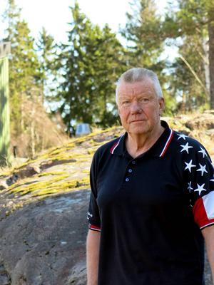 Habilitering med gruppsamtal är något som Björn Orrsten provat på.