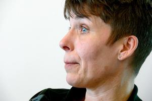 Anette Petersson började jobba inom kriminalvården 2004.